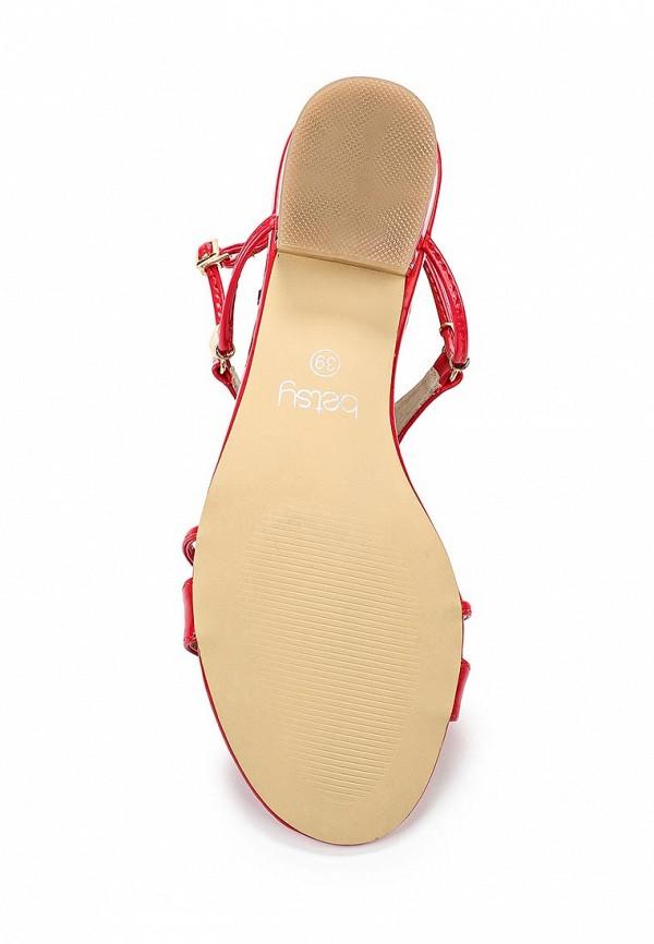 Босоножки на каблуке Betsy (Бетси) 967058/01-03: изображение 3