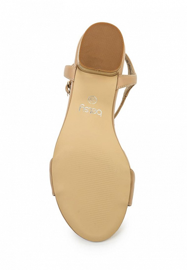 Босоножки на каблуке Betsy (Бетси) 967059/09-02: изображение 3
