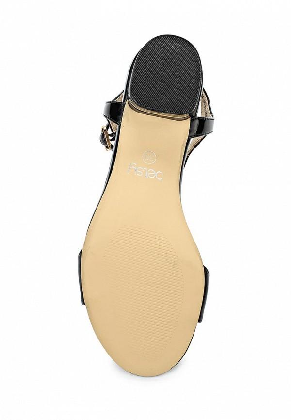 Босоножки на каблуке Betsy (Бетси) 967059/09-01: изображение 3