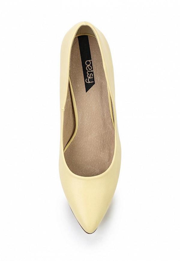 Туфли на шпильке Betsy (Бетси) 967107/06-04: изображение 4