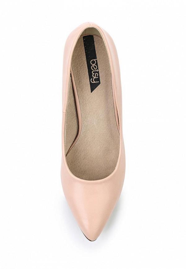 Туфли на шпильке Betsy (Бетси) 967107/06-05: изображение 4