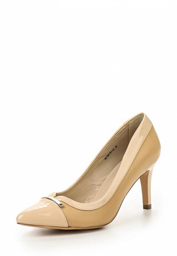 Туфли на каблуке Betsy (Бетси) 967061/07-02: изображение 1