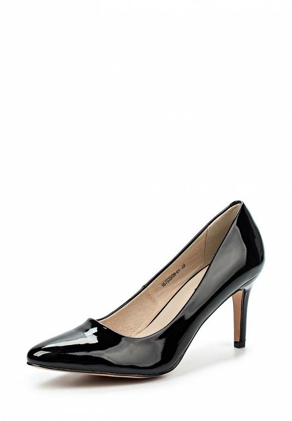 Туфли на каблуке Betsy (Бетси) 967035/06-01: изображение 1