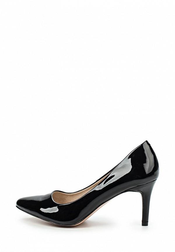 Туфли на каблуке Betsy (Бетси) 967035/06-01: изображение 2
