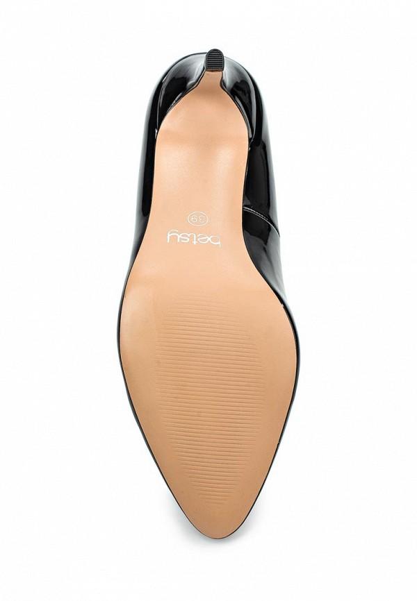 Туфли на каблуке Betsy (Бетси) 967035/06-01: изображение 3
