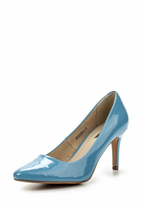 Туфли на каблуке Betsy (Бетси) 967035/06-03: изображение 1