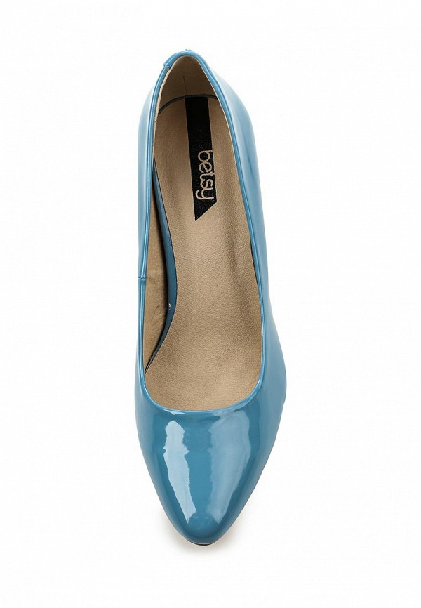 Туфли на каблуке Betsy (Бетси) 967035/06-03: изображение 4