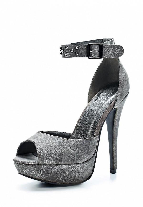 Босоножки на каблуке Betsy (Бетси) 319060/16#1: изображение 1