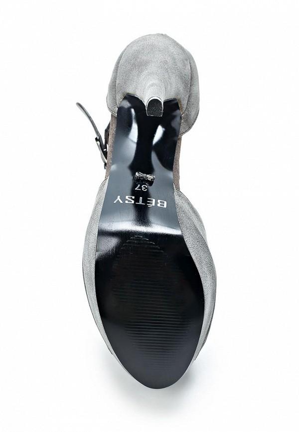 Босоножки на каблуке Betsy (Бетси) 319060/16#1: изображение 4
