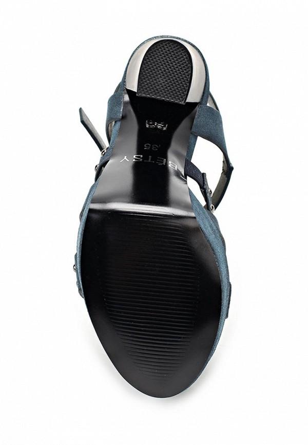 Босоножки на каблуке Betsy (Бетси) 319348/01#5: изображение 3