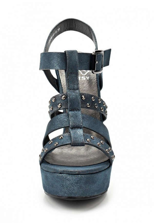 Босоножки на каблуке Betsy (Бетси) 319348/01#5: изображение 5