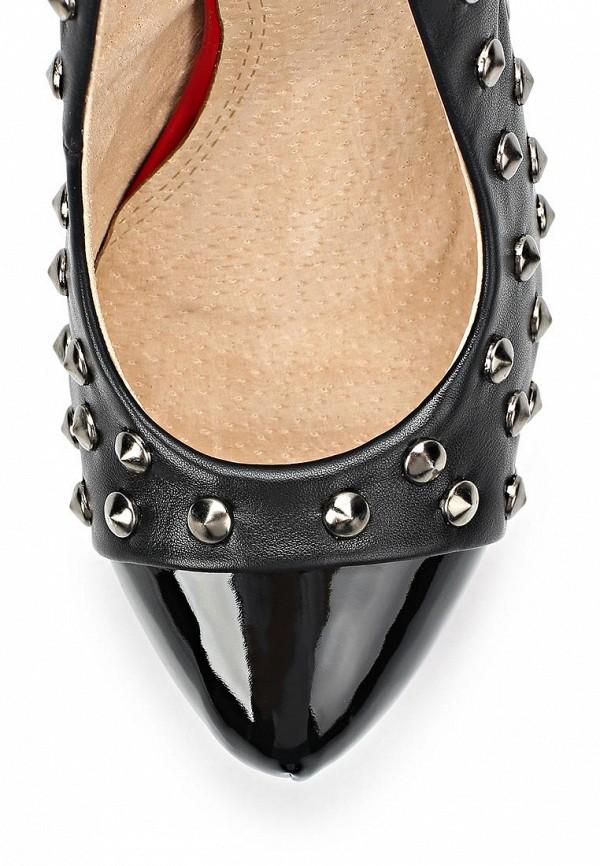 Босоножки на каблуке Betsy (Бетси) 319370/01#4: изображение 10