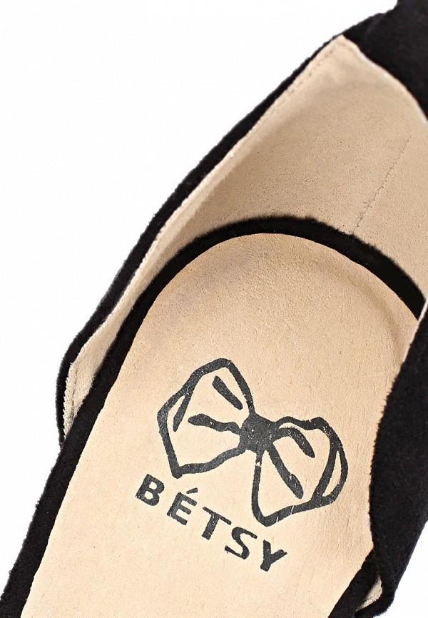 Босоножки на шпильке Betsy (Бетси) 319374/01#1: изображение 11
