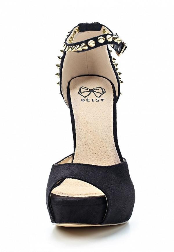 Босоножки на каблуке Betsy (Бетси) 319374/02#1: изображение 3