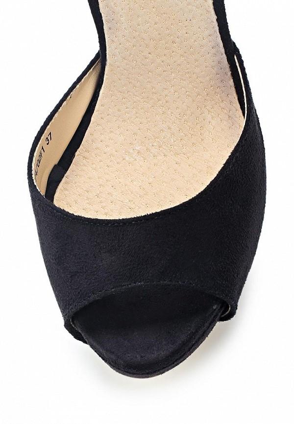 Босоножки на каблуке Betsy (Бетси) 319374/02#1: изображение 5