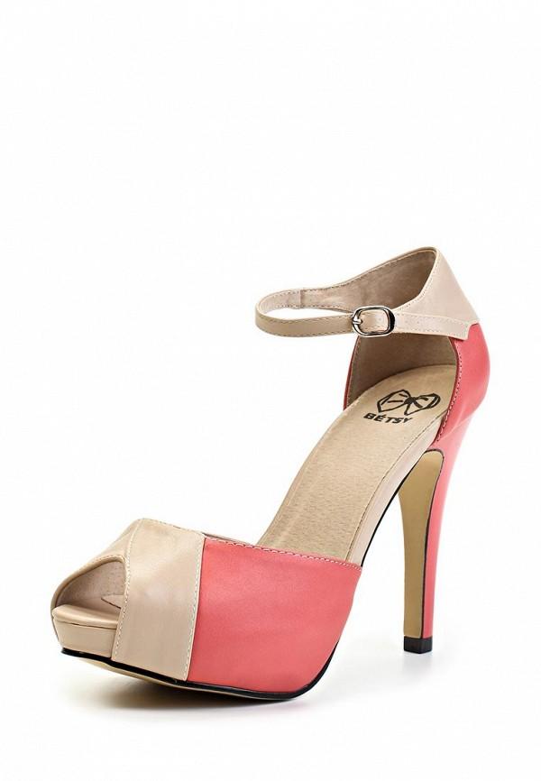 Босоножки на каблуке Betsy (Бетси) 319003J/05#3: изображение 1