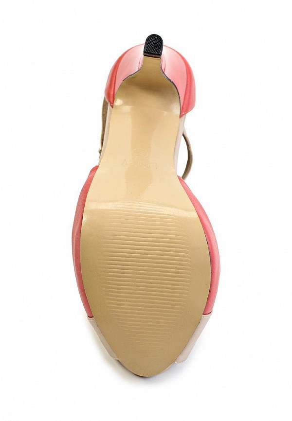 Босоножки на каблуке Betsy (Бетси) 319003J/05#3: изображение 4