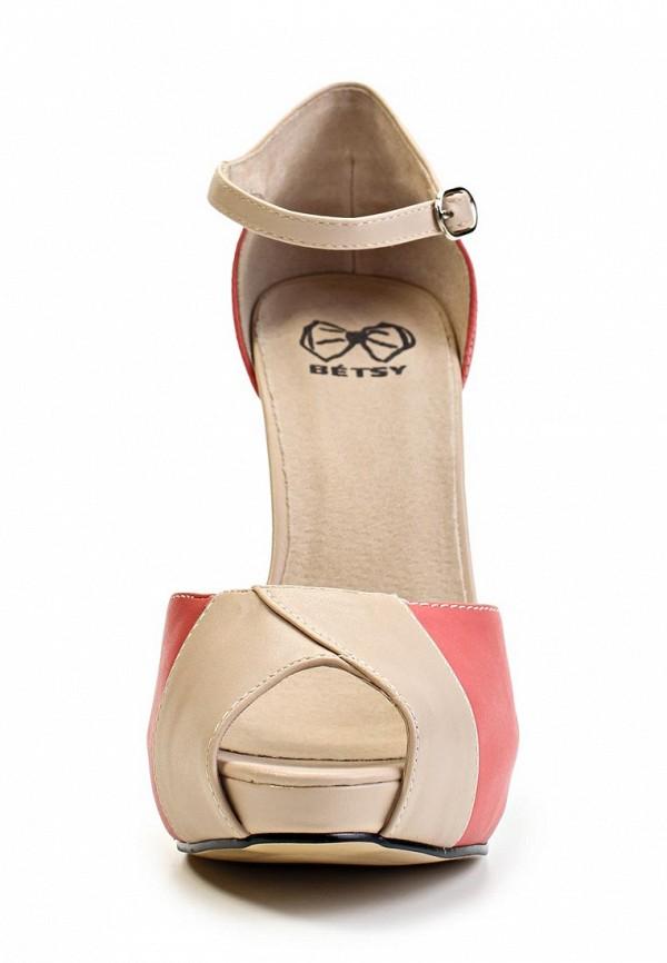 Босоножки на каблуке Betsy (Бетси) 319003J/05#3: изображение 6