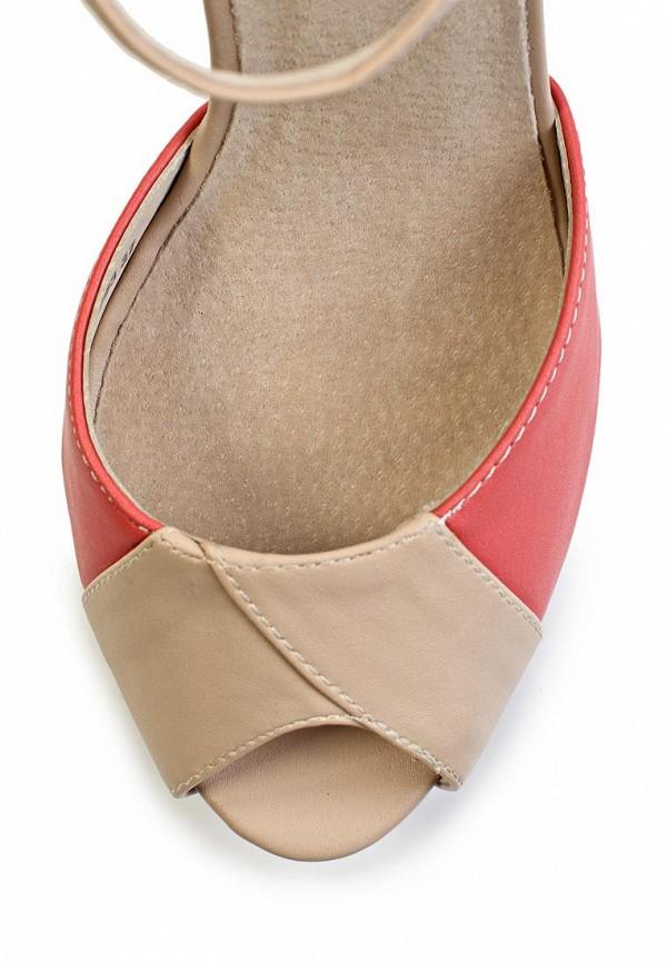 Босоножки на каблуке Betsy (Бетси) 319003J/05#3: изображение 10