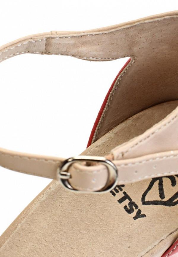Босоножки на каблуке Betsy (Бетси) 319003J/05#3: изображение 12