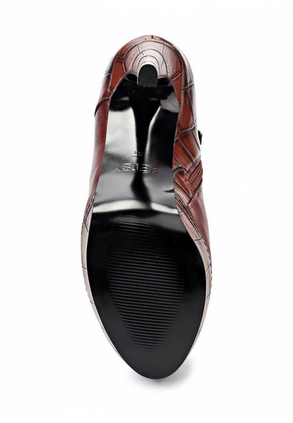 Ботильоны на каблуке Betsy (Бетси) 329019/11#2: изображение 4