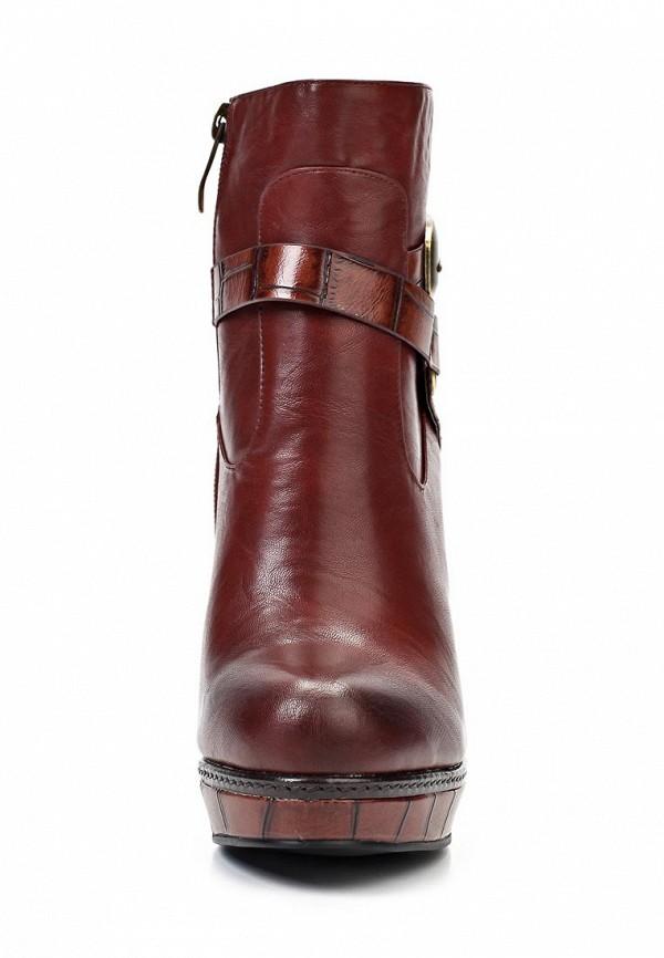 Ботильоны на каблуке Betsy (Бетси) 329019/11#2: изображение 6