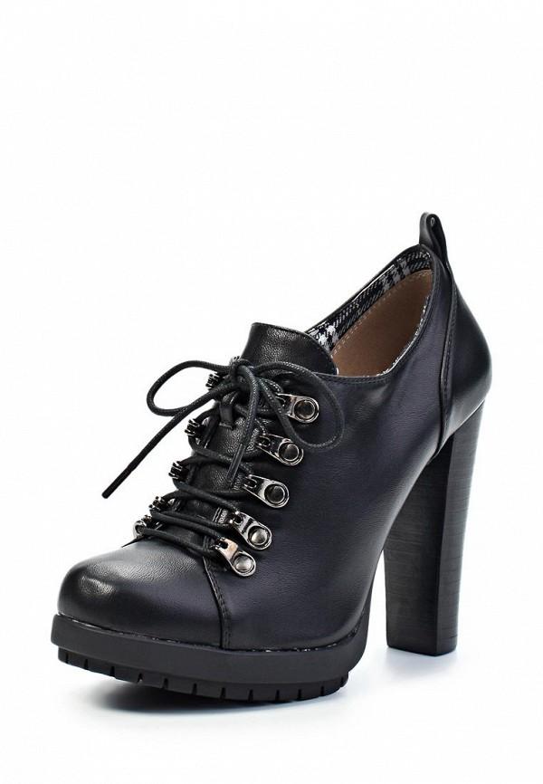 Ботильоны на каблуке Betsy (Бетси) 329033/02#3: изображение 1