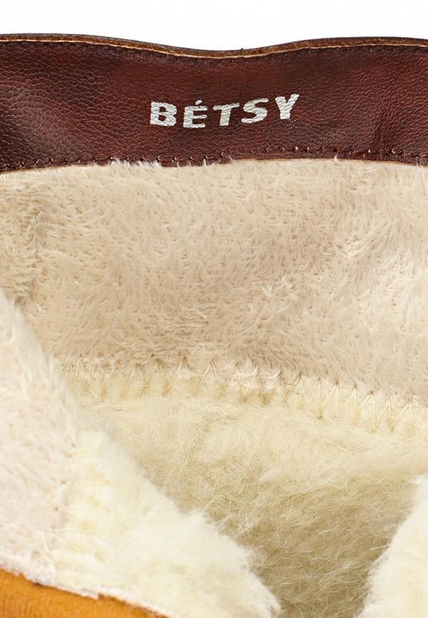 Ботильоны на каблуке Betsy (Бетси) 329123/04#4: изображение 13