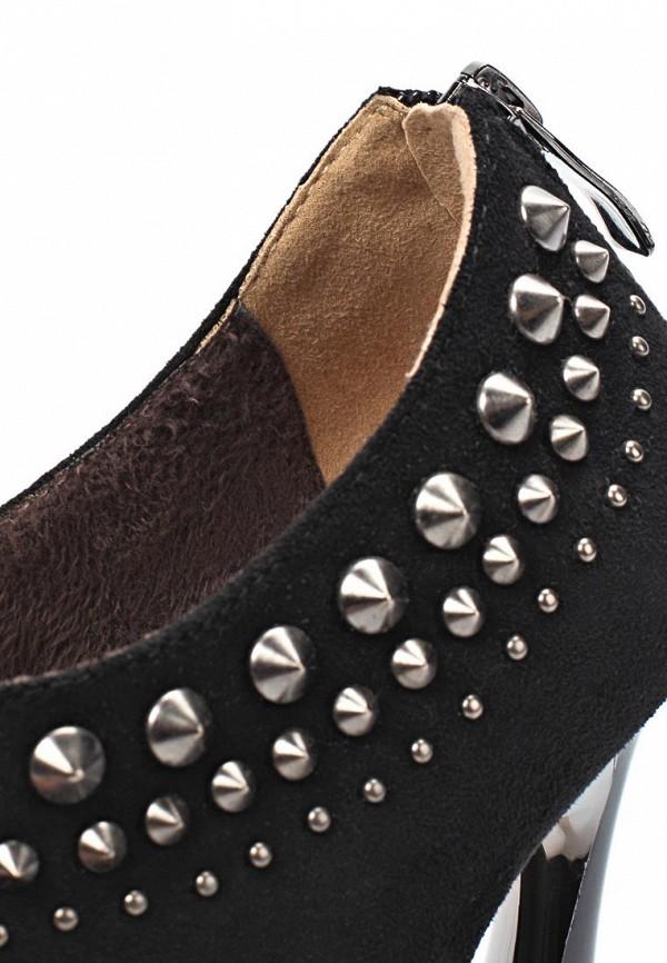 Ботильоны на каблуке Betsy (Бетси) 329208/01#1: изображение 13