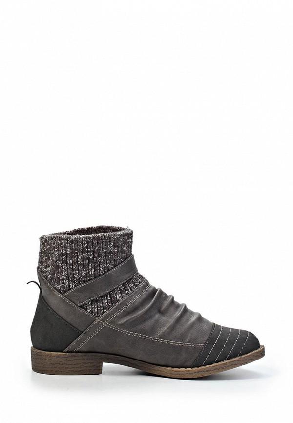 Женские ботинки Betsy (Бетси) 329280/02#1: изображение 8