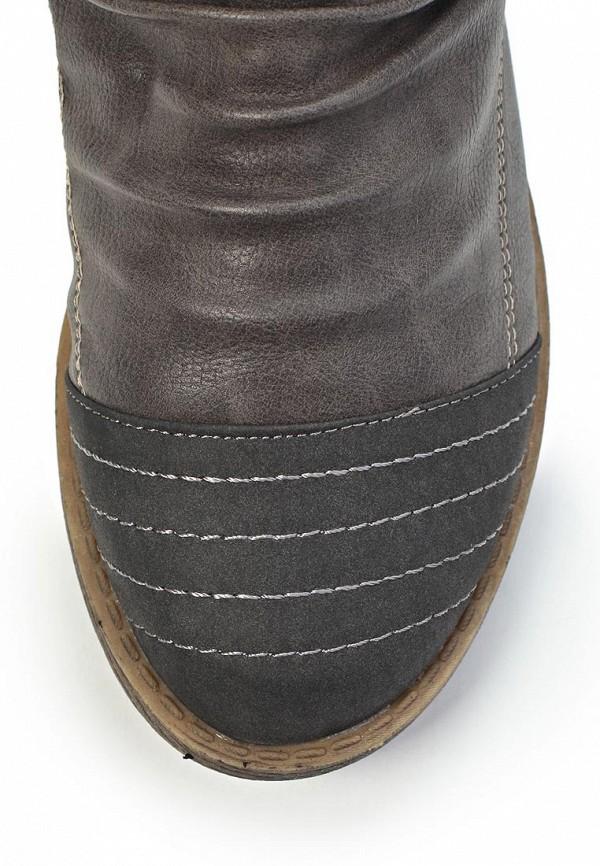 Женские ботинки Betsy (Бетси) 329280/02#1: изображение 10