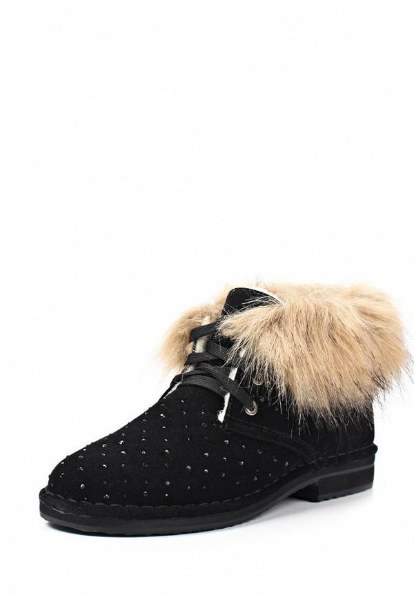 Женские ботинки Betsy (Бетси) 329296/01#3: изображение 1