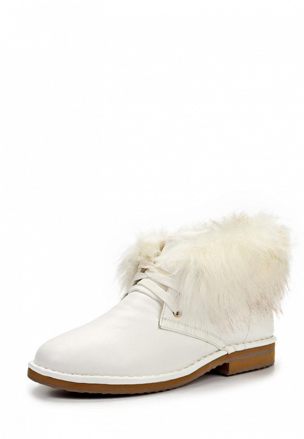 Женские ботинки Betsy (Бетси) 329296/01#7: изображение 1
