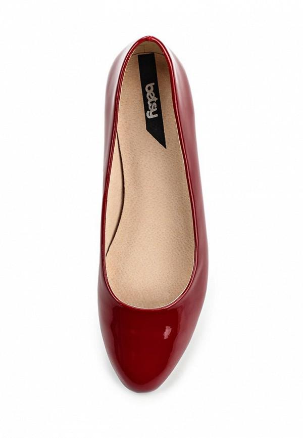Женские туфли Betsy (Бетси) 968005/03-04: изображение 4