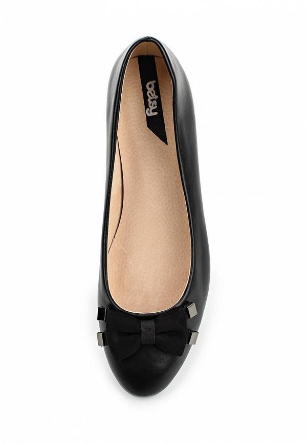 Женские туфли Betsy (Бетси) 968005/03-05: изображение 4