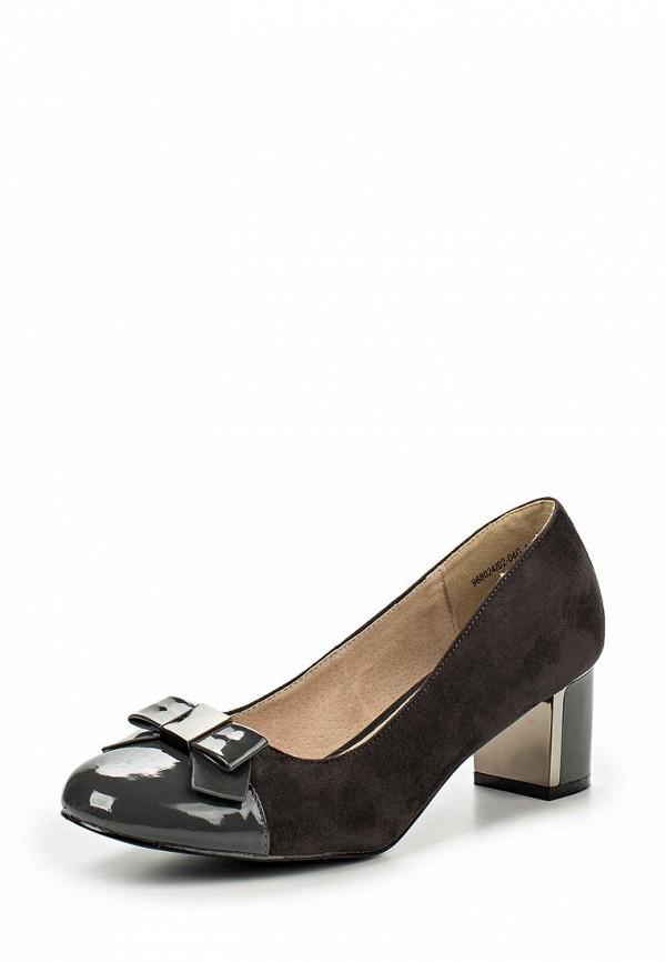 Женские туфли Betsy (Бетси) 968024/02-04G: изображение 1