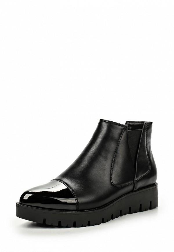 Ботинки Betsy 968090/02-01