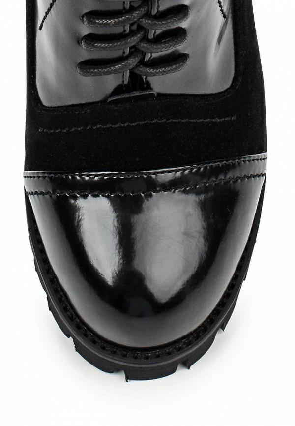 Ботильоны на каблуке Betsy (Бетси) 968113/03-01G: изображение 4