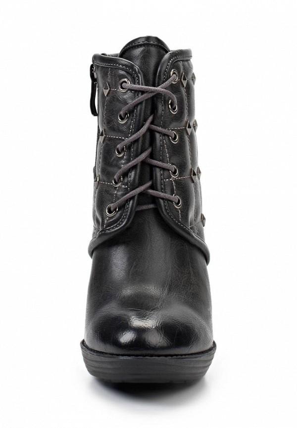 Ботильоны на каблуке Betsy (Бетси) 329181/04#3: изображение 6