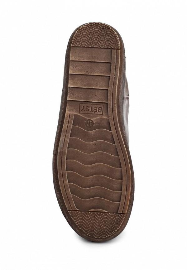Сапоги на плоской подошве Betsy (Бетси) 329109/01#4: изображение 4