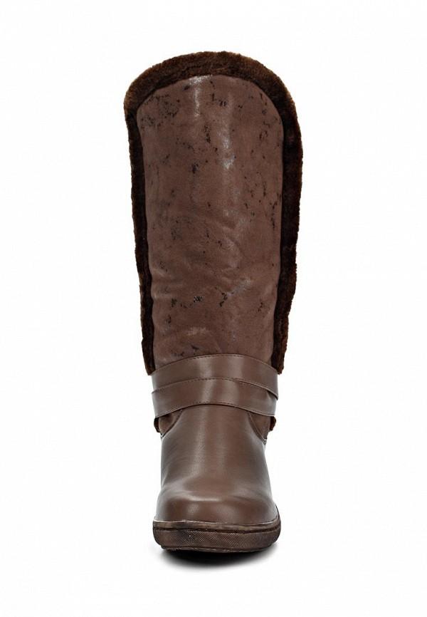 Сапоги на плоской подошве Betsy (Бетси) 329109/01#4: изображение 6