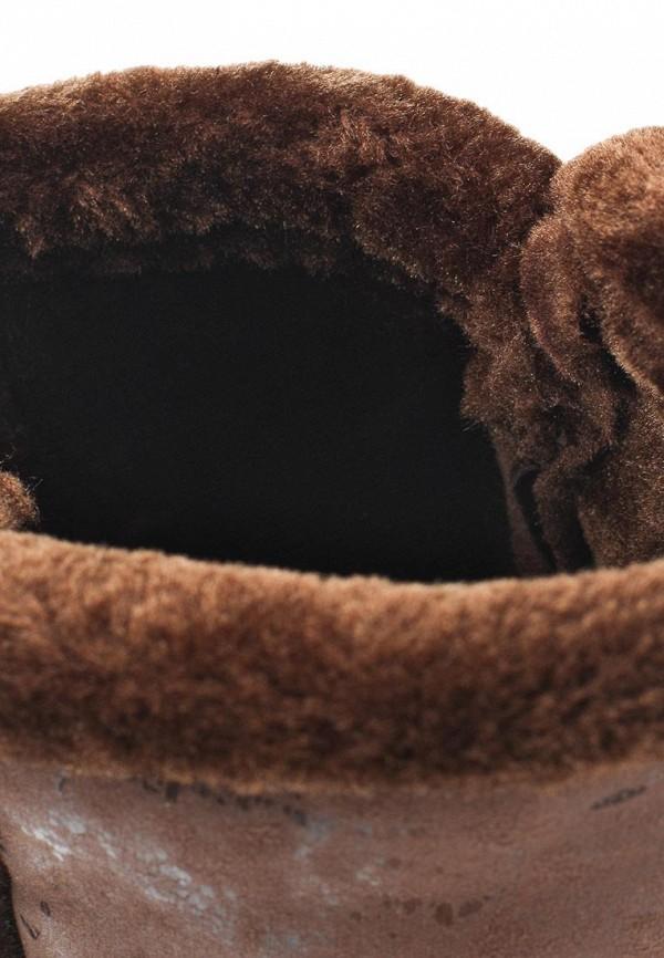 Сапоги на плоской подошве Betsy (Бетси) 329109/01#4: изображение 12