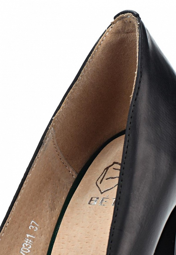 Туфли на каблуке Betsy (Бетси) 329116/03#1: изображение 25