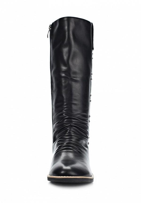 Сапоги на плоской подошве Betsy (Бетси) 329139/03#4: изображение 6