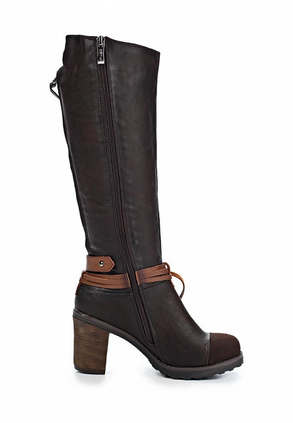 Сапоги на каблуке Betsy (Бетси) 329335/02#2: изображение 8
