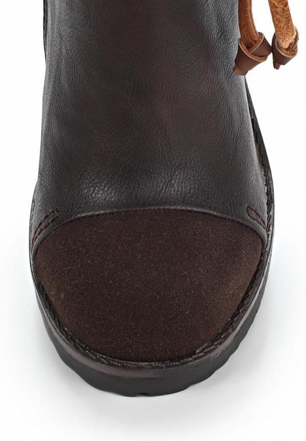 Сапоги на каблуке Betsy (Бетси) 329335/02#2: изображение 10