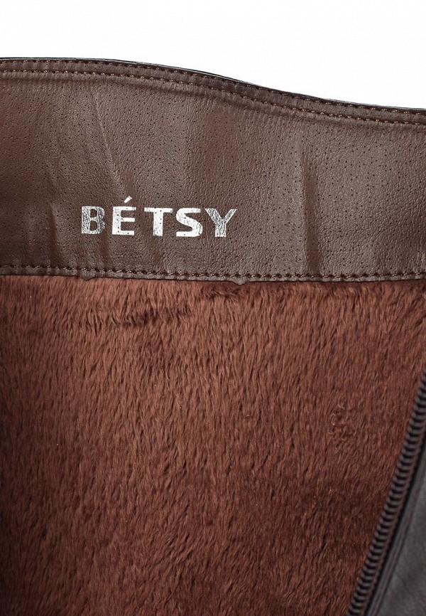 Сапоги на каблуке Betsy (Бетси) 329335/02#2: изображение 12