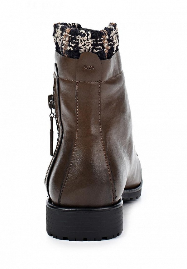 Женские ботинки Betsy (Бетси) 329074/06#5: изображение 3