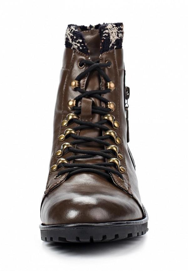 Женские ботинки Betsy (Бетси) 329074/06#5: изображение 7