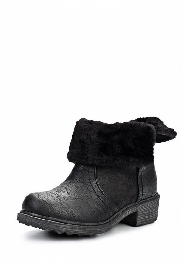 Женские ботинки Betsy (Бетси) 329332/02#1: изображение 1